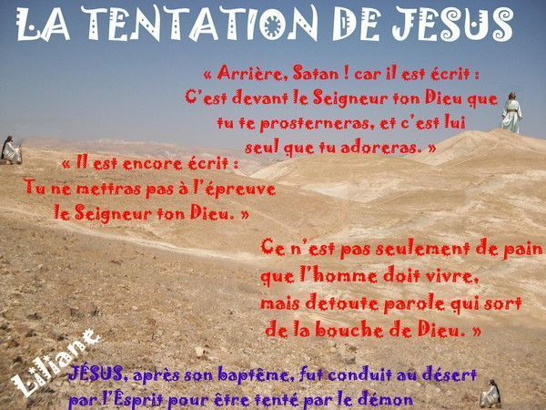 Image result for moyen de sortir d une tentation